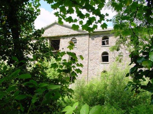 Butter Mill