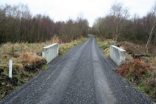 This is the bridge ...