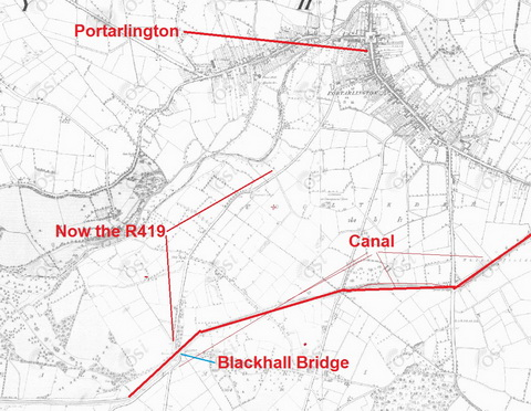 Mountmellick Draft Local Area Plan - Laois County Council