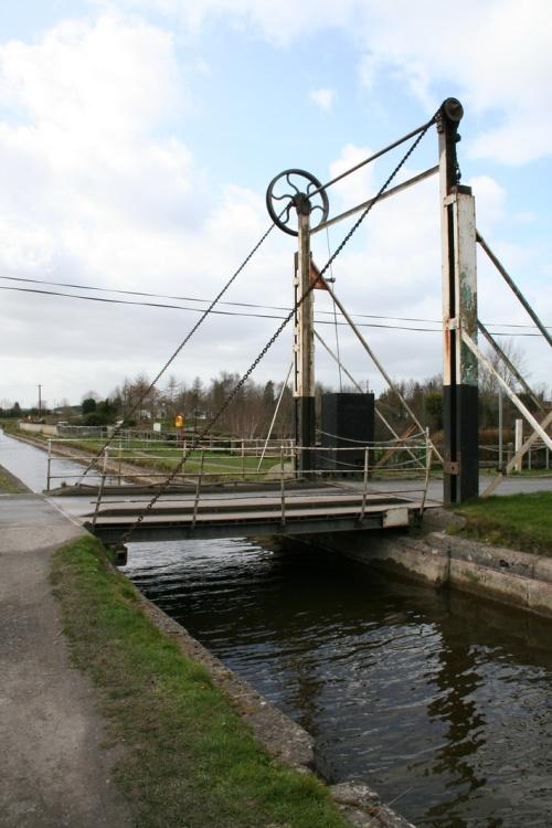 The drawbridge now 1