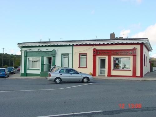 Shops in Portlaw