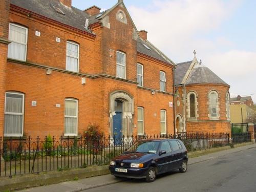 Basin Street Upper 2