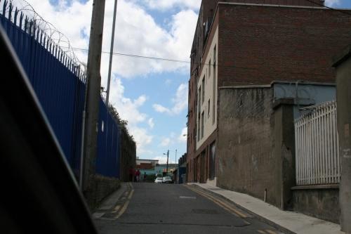 Forbes Lane