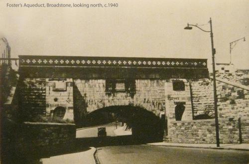 The Foster Aqueduct