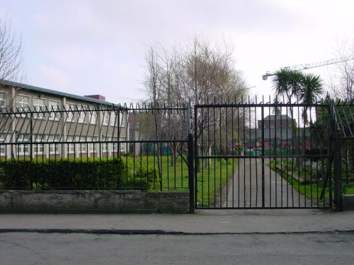 James's Street CBS school