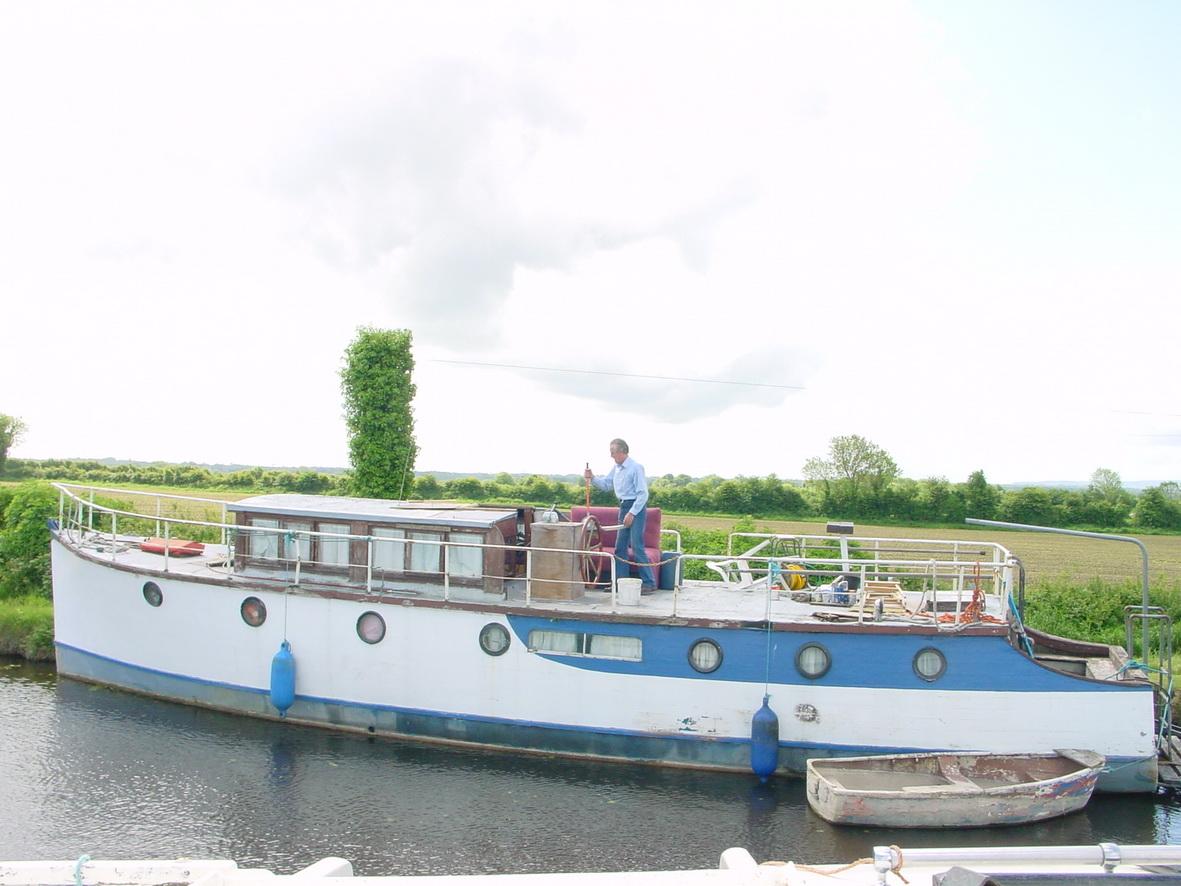Free Homemade Pontoon Boat Plans - Homemade Ftempo