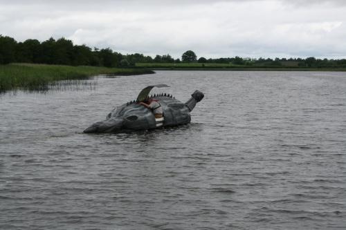 The Lough Erne monster