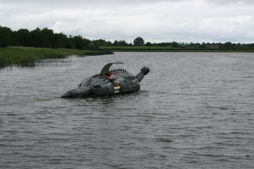 The Lough Erne monster