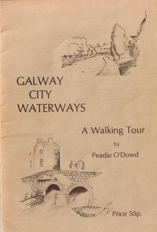 Galway City Waterways