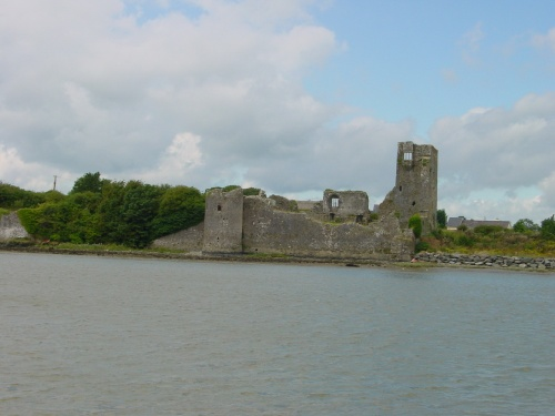 Granny Castle