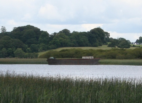 The second half of the Shannon Queen in the Inner Lakes (July 2009)
