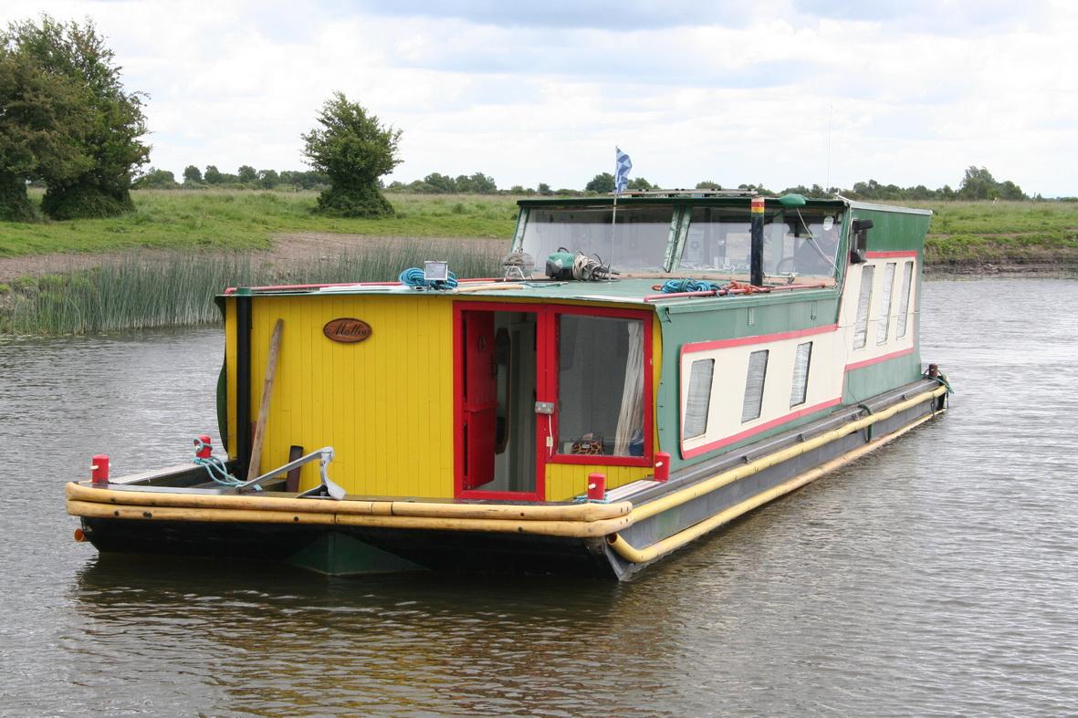 Homemade Boat Plans