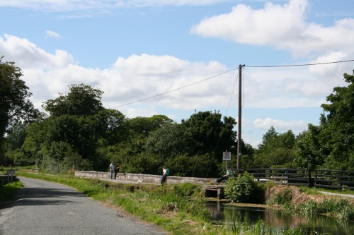 The Leinster Aqueduct