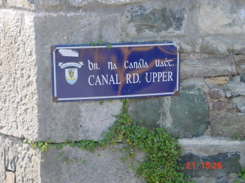 Canal Road Upper