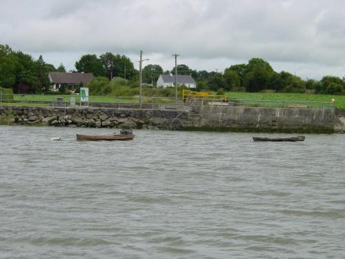 Pollrone Quay