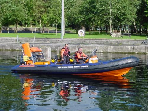 Portumna Water Rescue Service