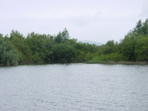 This may be the Lingaun River