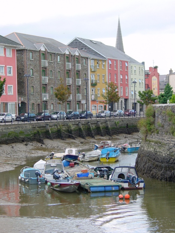 The middle Suir, from Carrick-on-Suir to Waterford | Irish