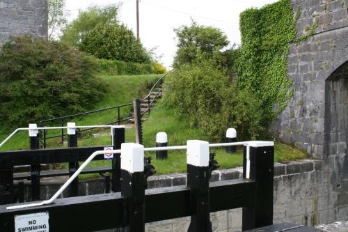 Gate-racks