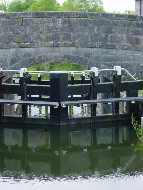 Belmont Lock