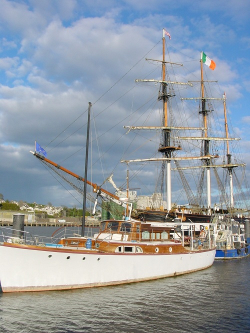 Dunbrody in Waterford
