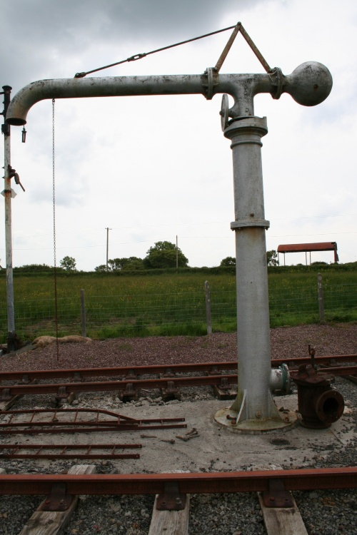 Giant tap