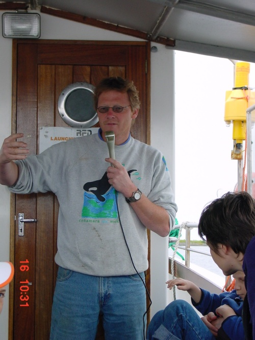 Simon Berrow in 2002