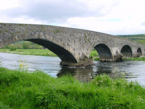 Sir Thomas's Bridge