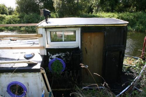 Trindle's wheelhouse