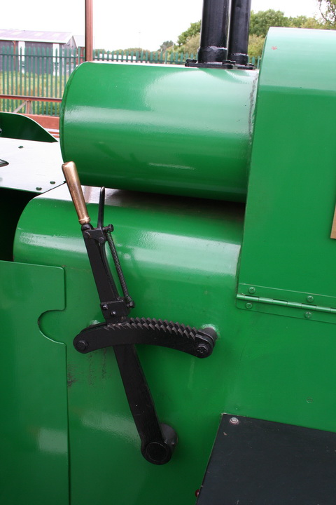 Engine detailing 1
