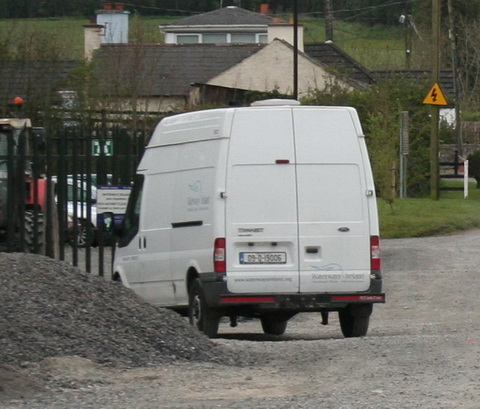 WI white van at Lowtown 20120403 rear_resize