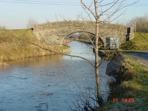 L'Estrange Bridge (2003)
