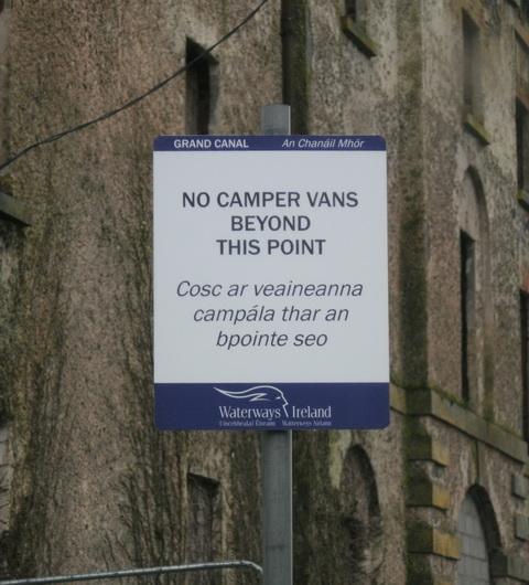 Discrimination!