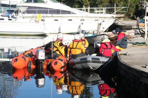Limerick Marine SAR at Shannon Sailing 02_resize