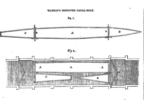 Watson's boat 1