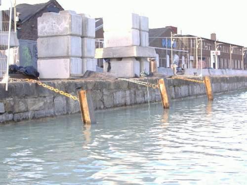 Hanover Quay (Paul Quinn) 01