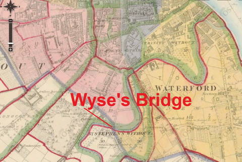 Wyse's Bridge (OSI ~1840)