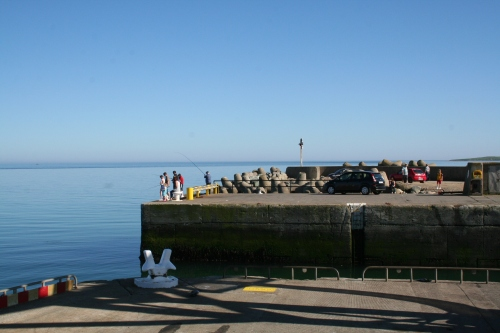 Kilmore Quay May 2010 5