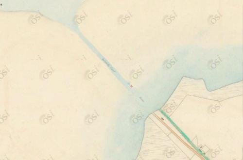 Broharris (Ballykelly) Canal
