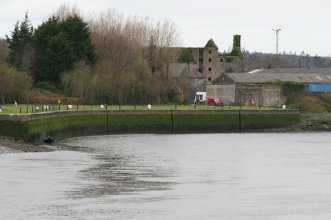 Clarecastle old quay from far side 03_resize