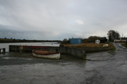 Massy's Quay on the Deel February 2011 1_resize