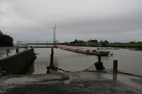 Massy's Quay on the Deel February 2011 2_resize