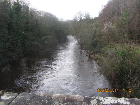 Ulster Canal Benburb (Cathal Coleman 2014) 02_resize