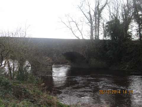 Ulster Canal Benburb (Cathal Coleman 2014) 03_resize