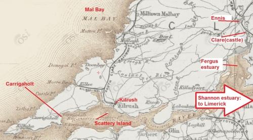 West Clare [OSI ~1900]