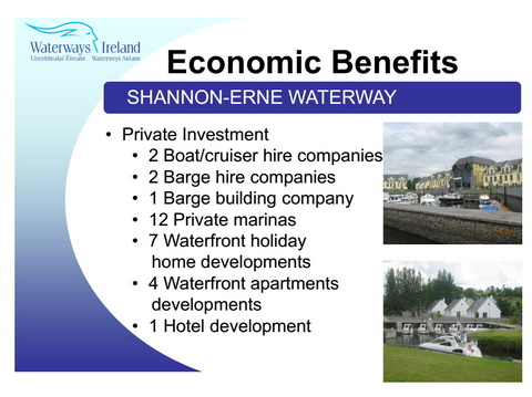Shannon–Erne Waterway magic