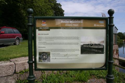 Kilconny Quay history board 1_resize