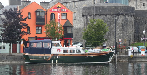 Romaris in Athlone